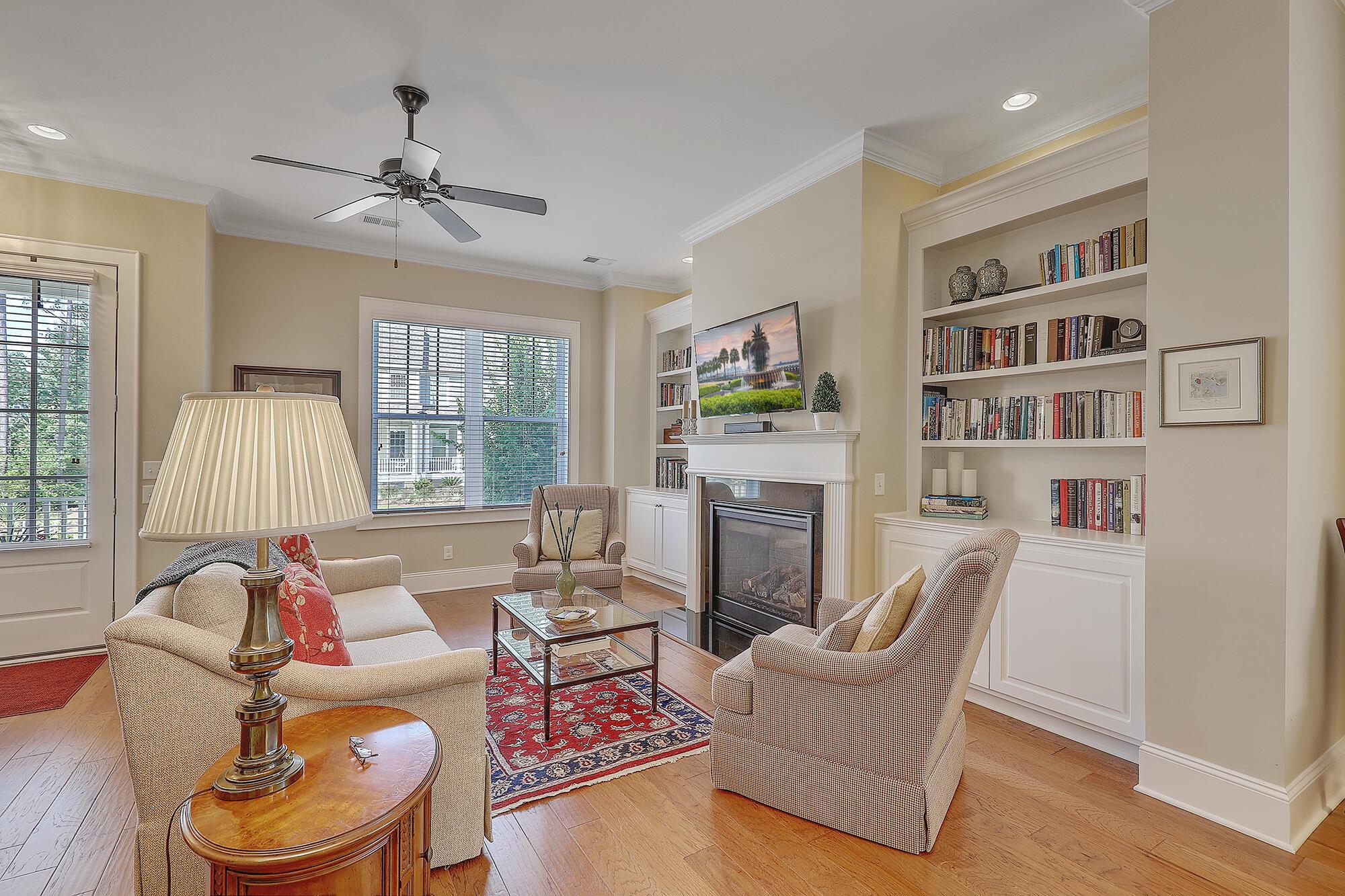 Dunes West Homes For Sale - 3171 Sturbridge, Mount Pleasant, SC - 2