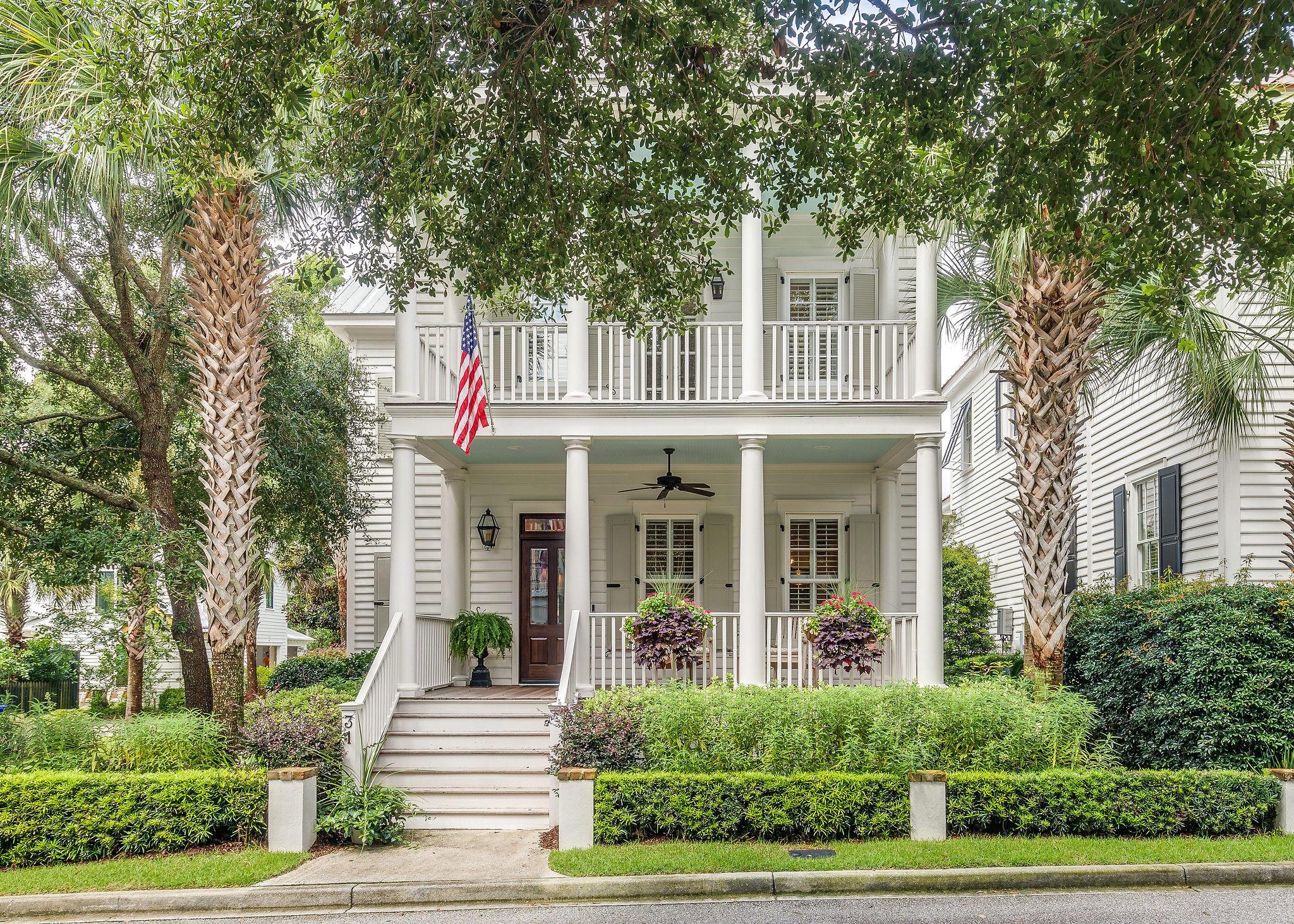 Ion Homes For Sale - 31 Mcdaniel, Mount Pleasant, SC - 27