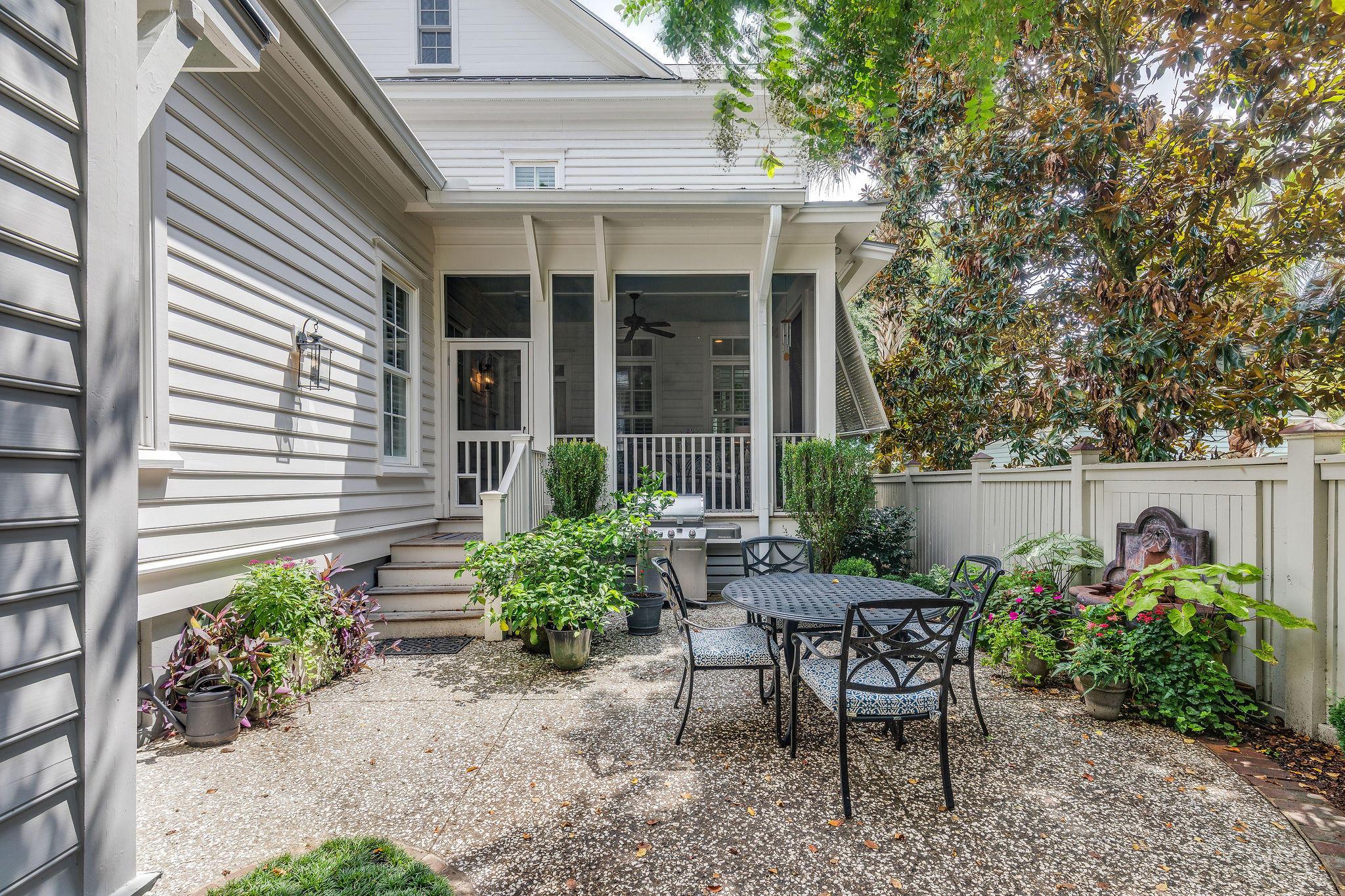 Ion Homes For Sale - 31 Mcdaniel, Mount Pleasant, SC - 29