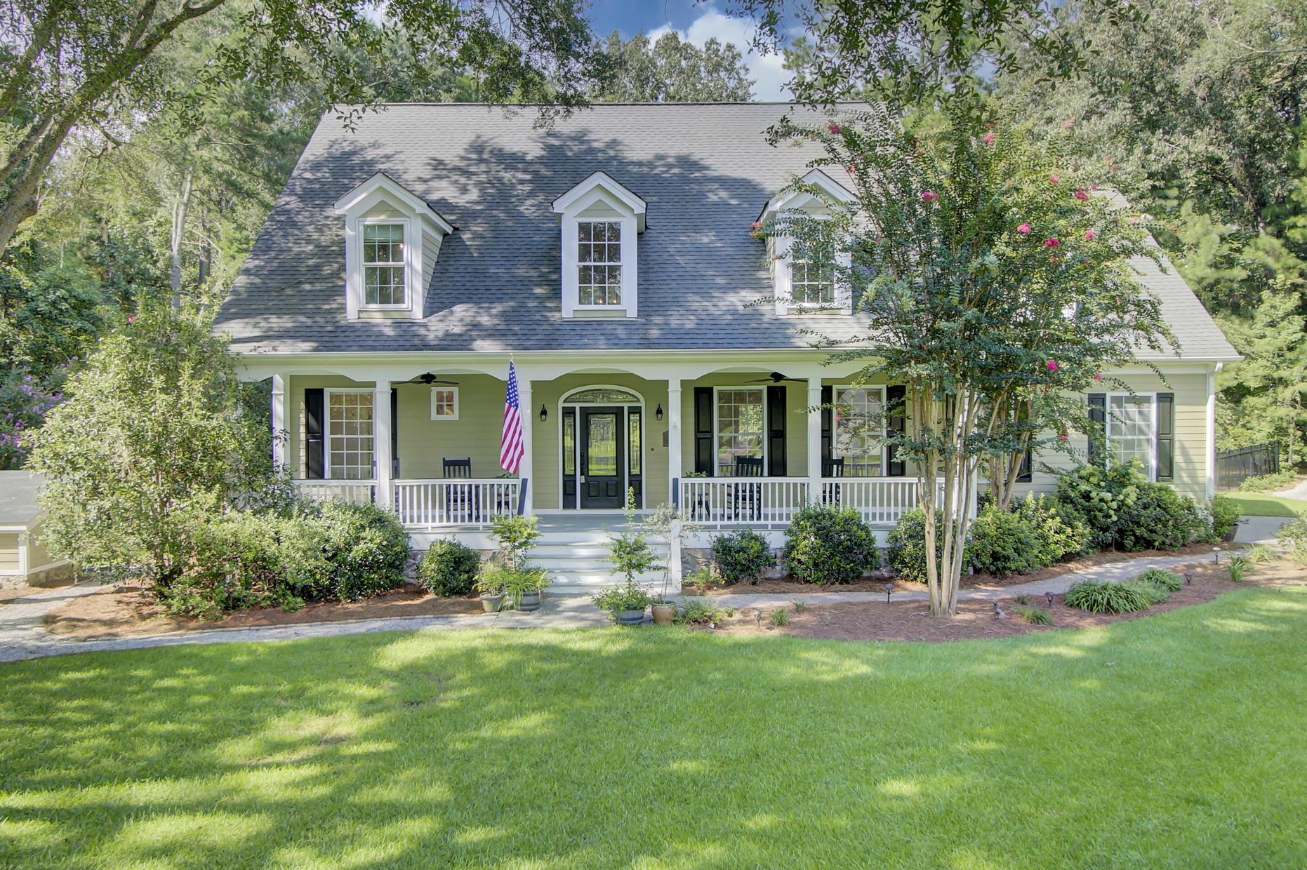 101 Rhetts Way Summerville, SC 29485