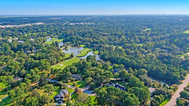Snee Farm Homes For Sale - 913 Austin, Mount Pleasant, SC - 29