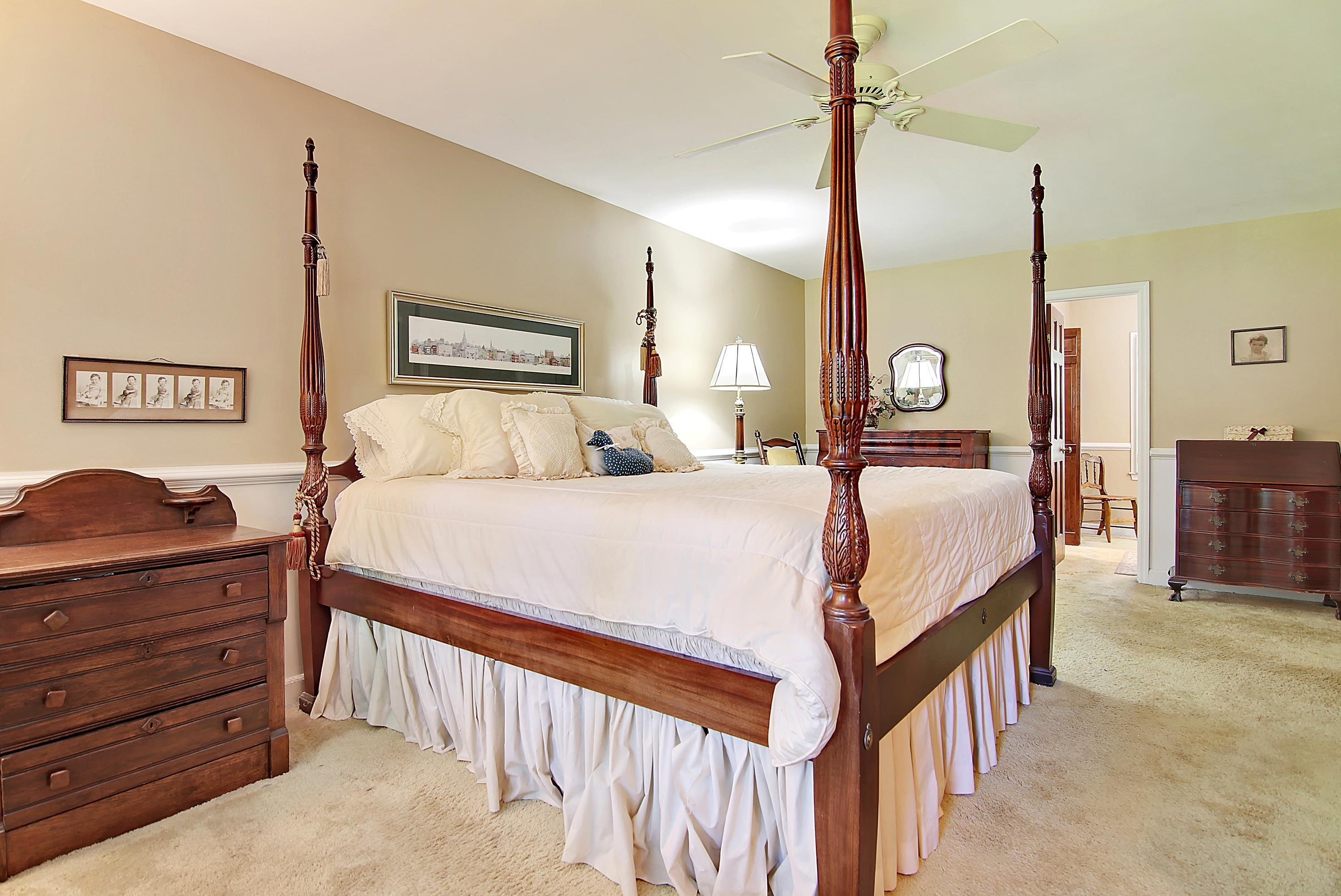 Snee Farm Homes For Sale - 913 Austin, Mount Pleasant, SC - 63