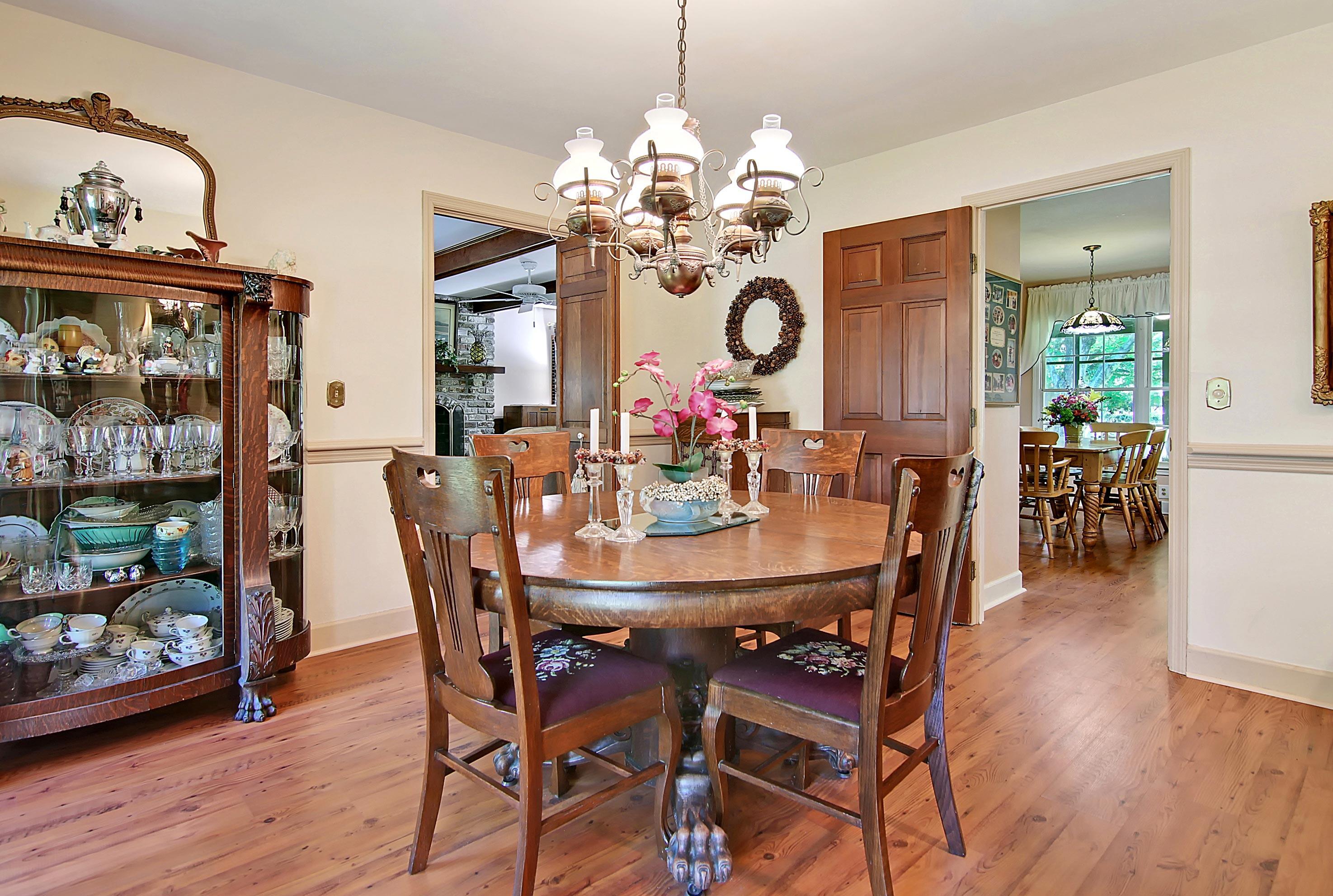 Snee Farm Homes For Sale - 913 Austin, Mount Pleasant, SC - 21