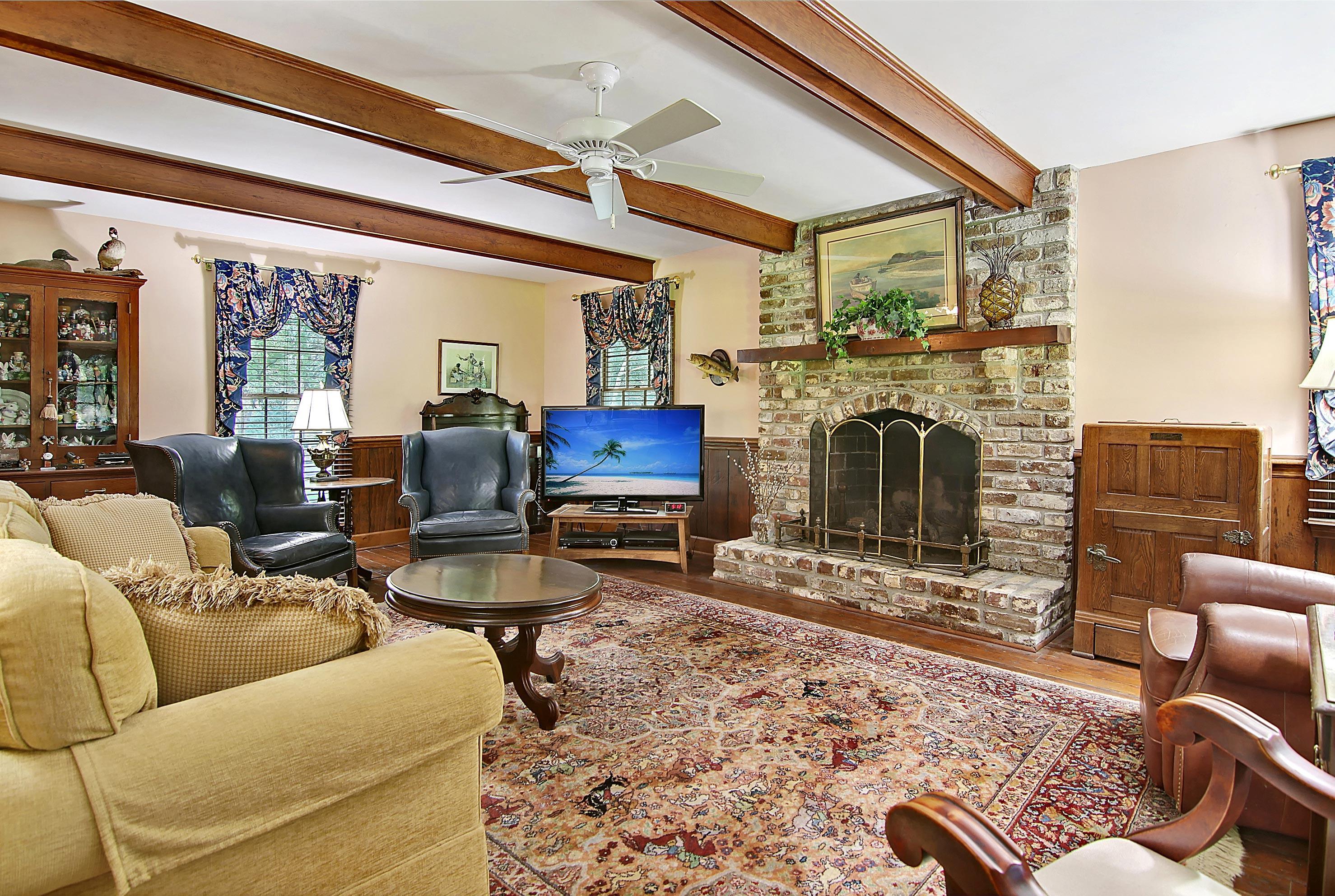 Snee Farm Homes For Sale - 913 Austin, Mount Pleasant, SC - 18