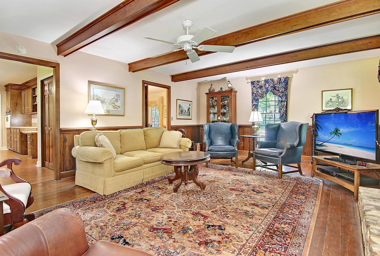 Snee Farm Homes For Sale - 913 Austin, Mount Pleasant, SC - 19