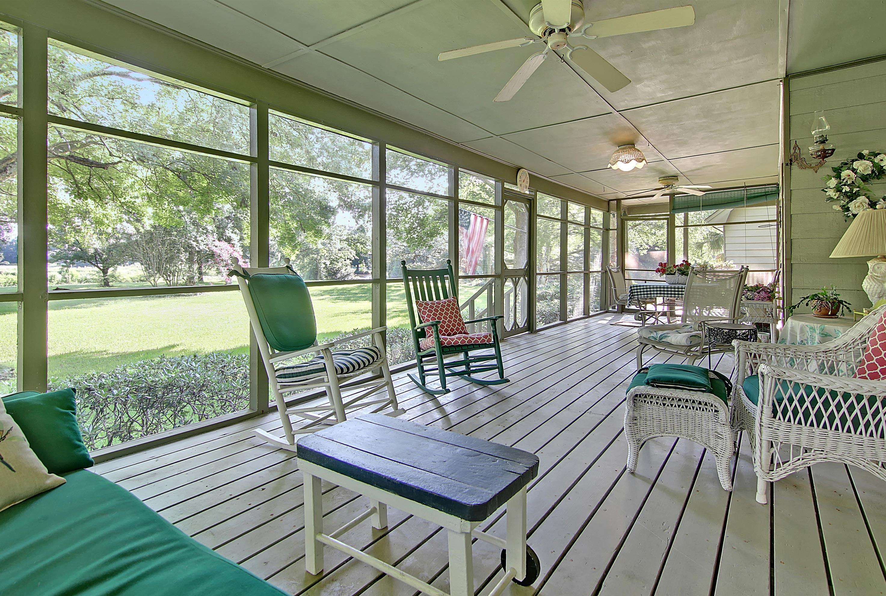 Snee Farm Homes For Sale - 913 Austin, Mount Pleasant, SC - 56