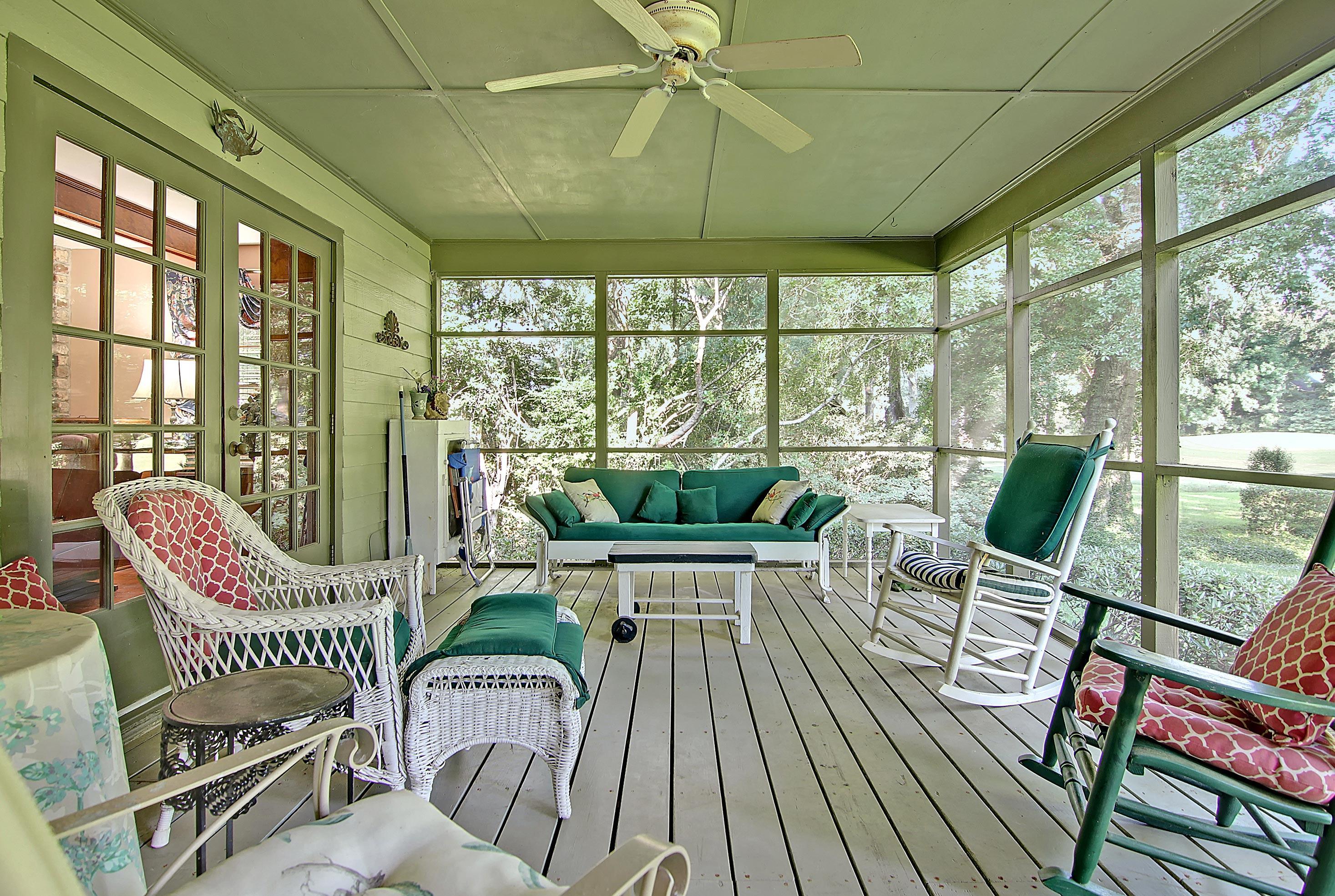 Snee Farm Homes For Sale - 913 Austin, Mount Pleasant, SC - 59