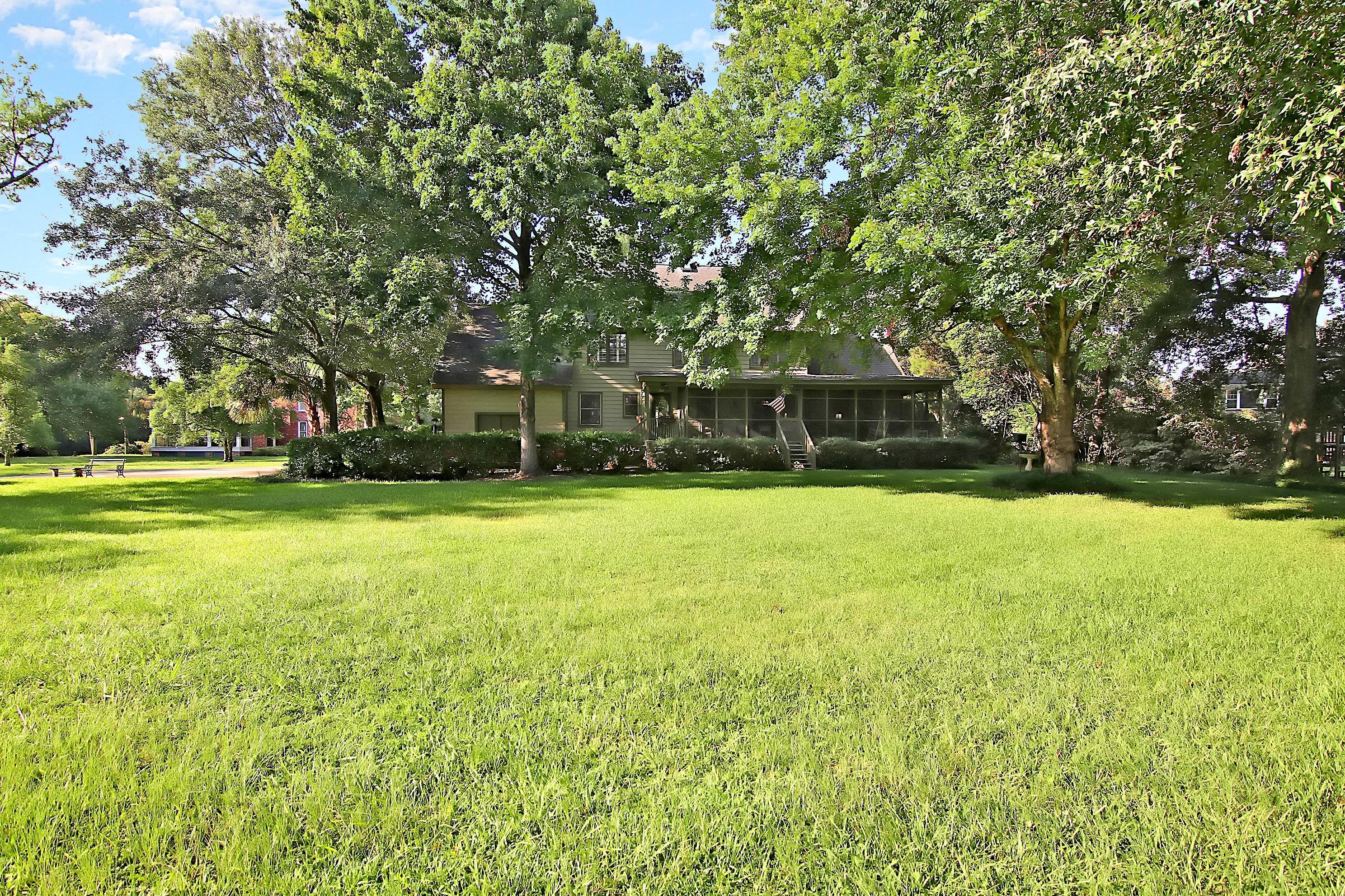 Snee Farm Homes For Sale - 913 Austin, Mount Pleasant, SC - 41
