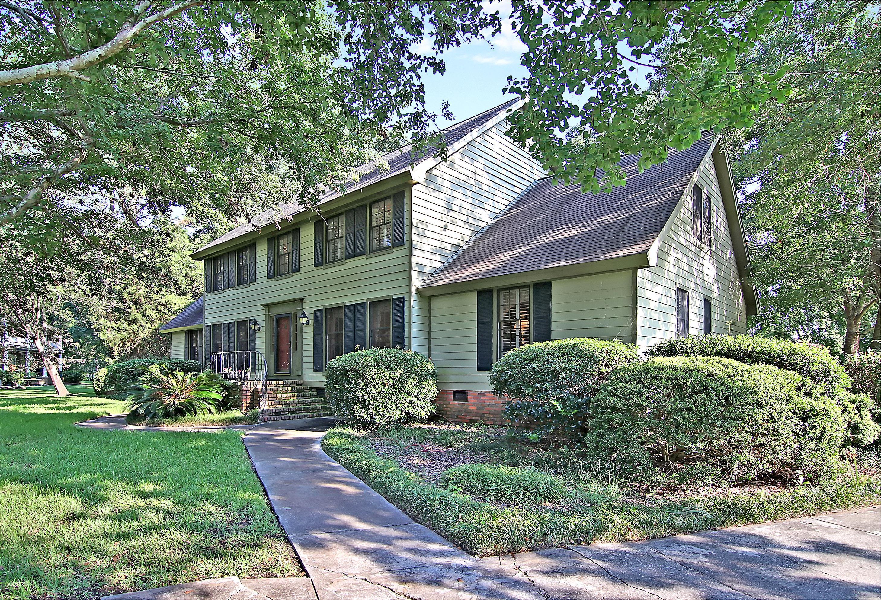 Snee Farm Homes For Sale - 913 Austin, Mount Pleasant, SC - 36