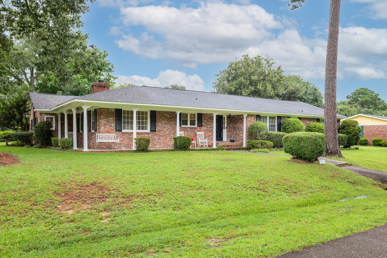 1701 Vassar Drive Charleston, SC 29407