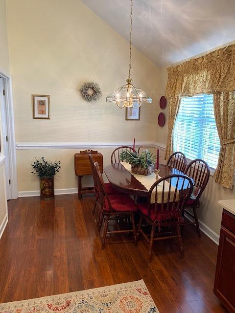Charleston National Homes For Sale - 4024 Harleston Green, Mount Pleasant, SC - 2