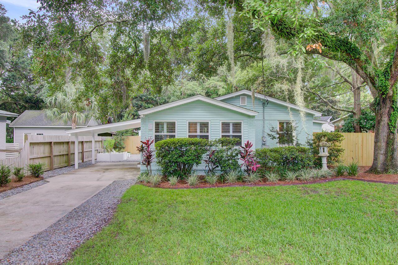 Brookgreen Meadows Homes For Sale - 58 Vincent, Mount Pleasant, SC - 27