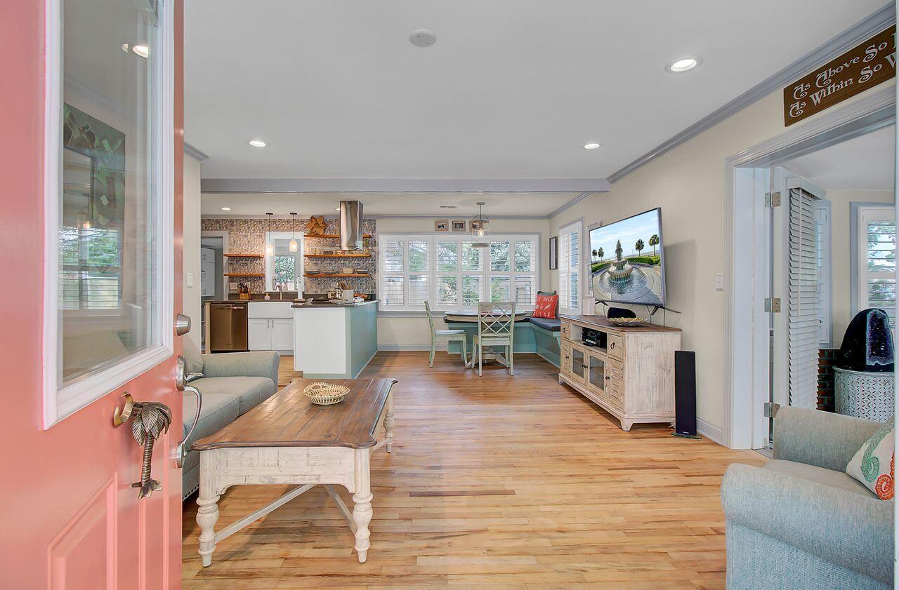 Brookgreen Meadows Homes For Sale - 58 Vincent, Mount Pleasant, SC - 22