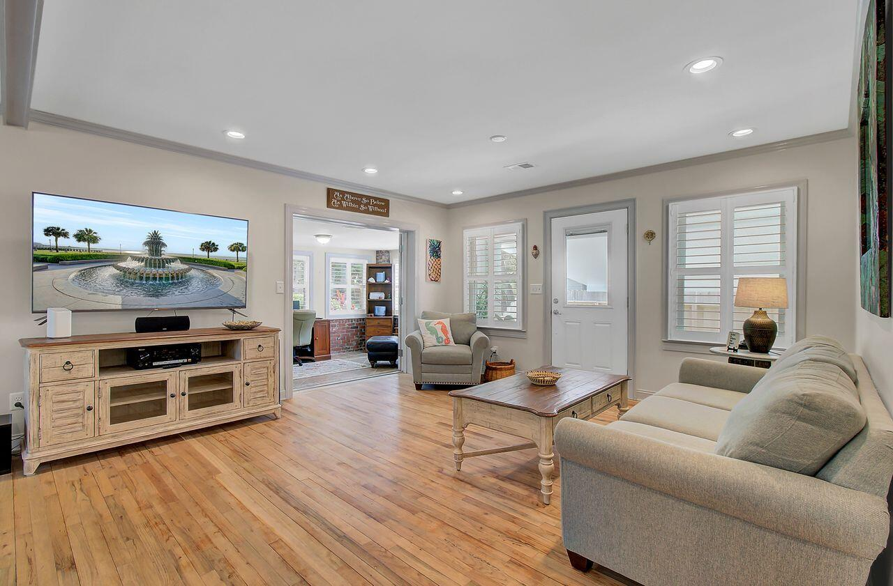 Brookgreen Meadows Homes For Sale - 58 Vincent, Mount Pleasant, SC - 18