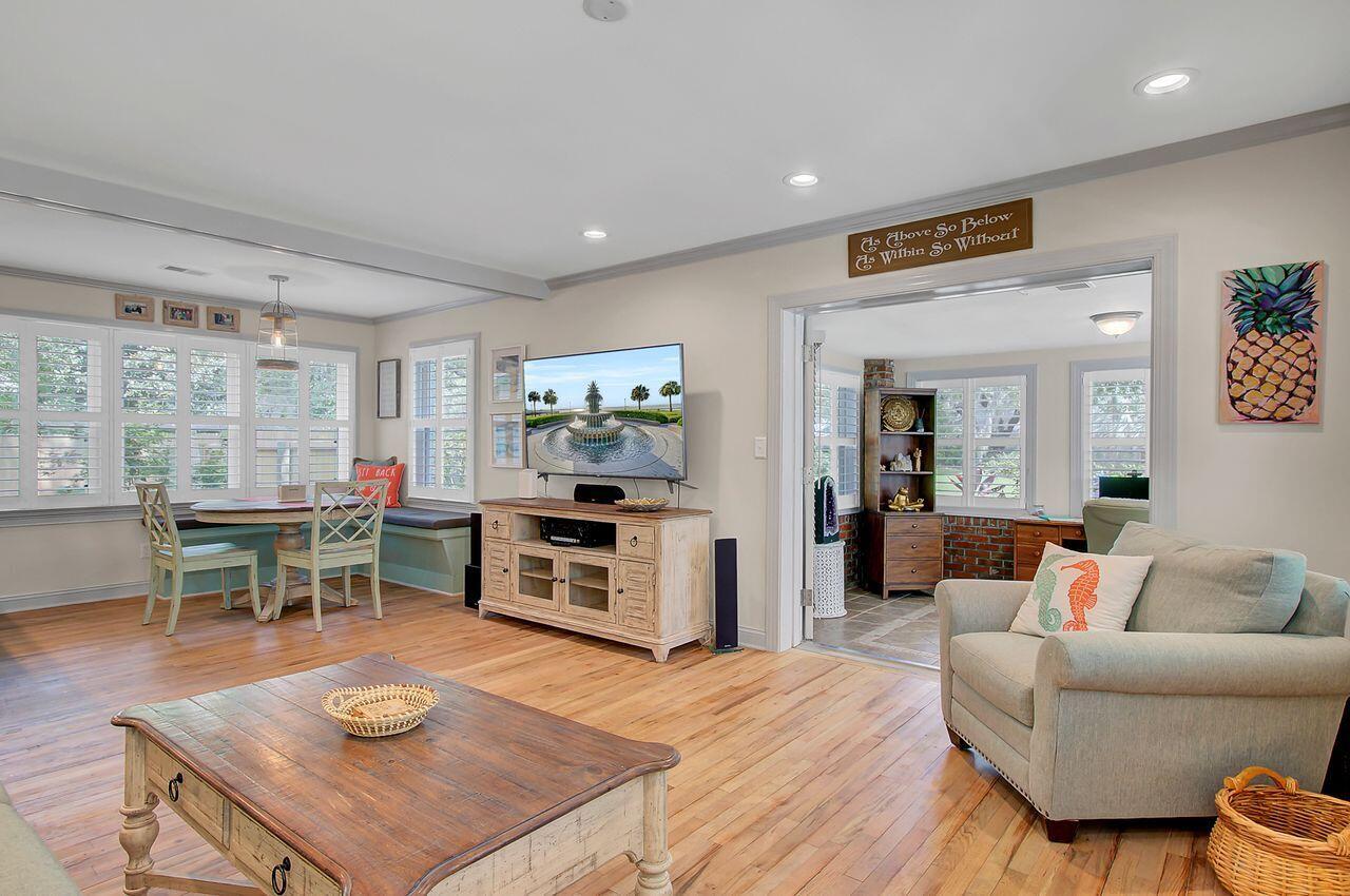 Brookgreen Meadows Homes For Sale - 58 Vincent, Mount Pleasant, SC - 21