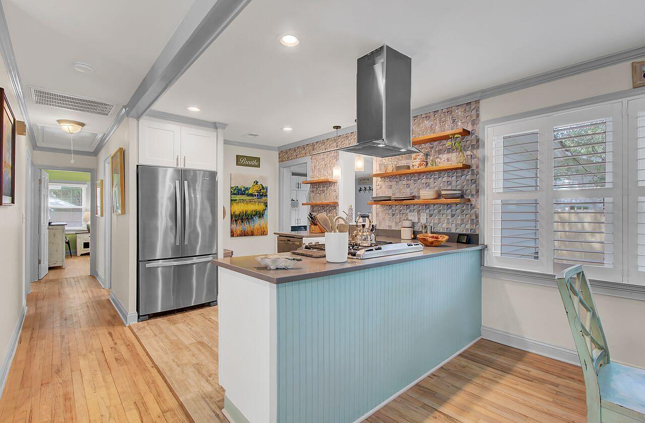 Brookgreen Meadows Homes For Sale - 58 Vincent, Mount Pleasant, SC - 15
