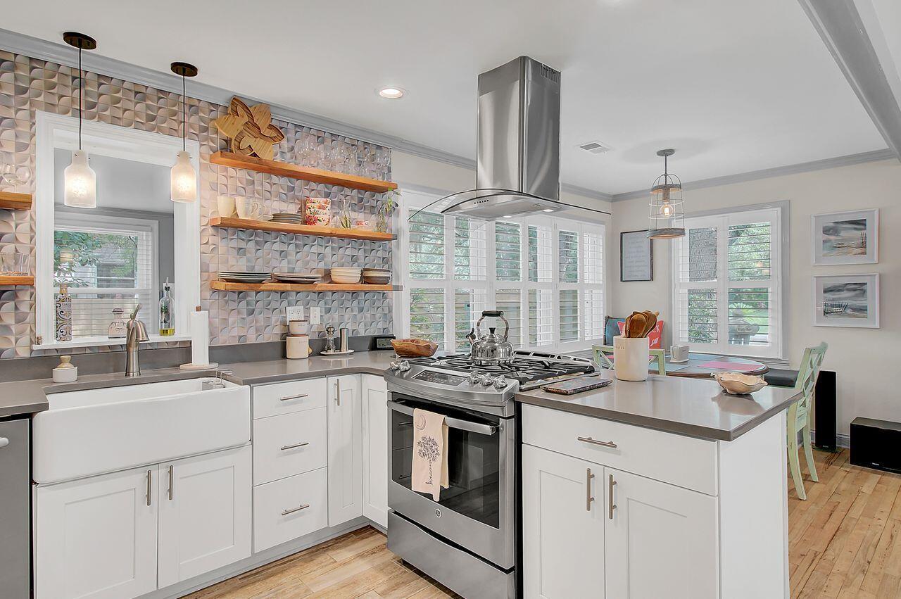 Brookgreen Meadows Homes For Sale - 58 Vincent, Mount Pleasant, SC - 14