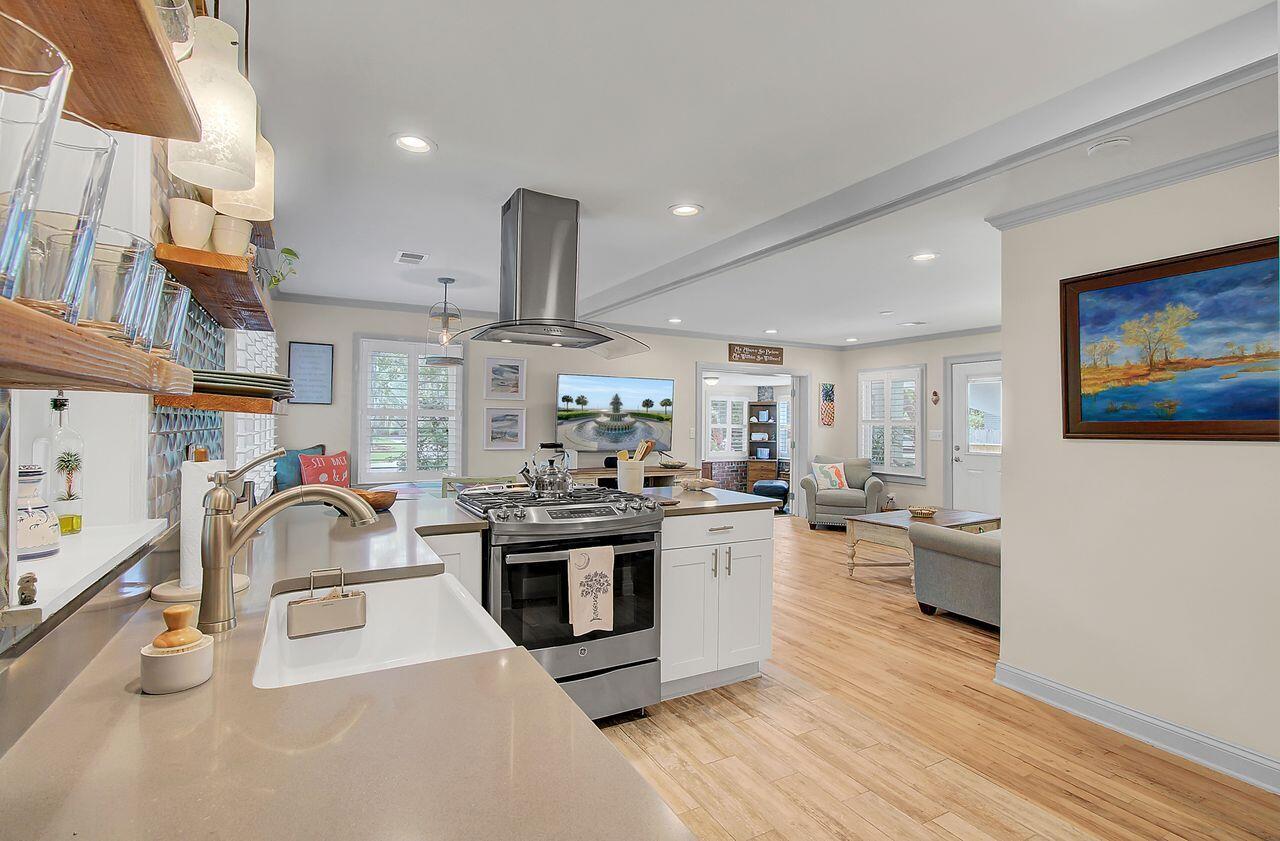 Brookgreen Meadows Homes For Sale - 58 Vincent, Mount Pleasant, SC - 10