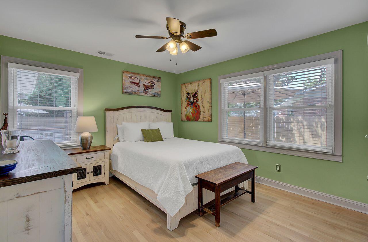 Brookgreen Meadows Homes For Sale - 58 Vincent, Mount Pleasant, SC - 34