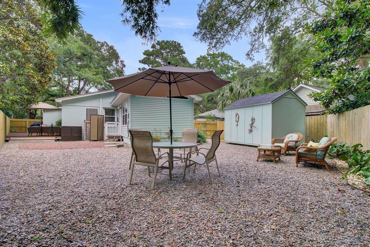 Brookgreen Meadows Homes For Sale - 58 Vincent, Mount Pleasant, SC - 3