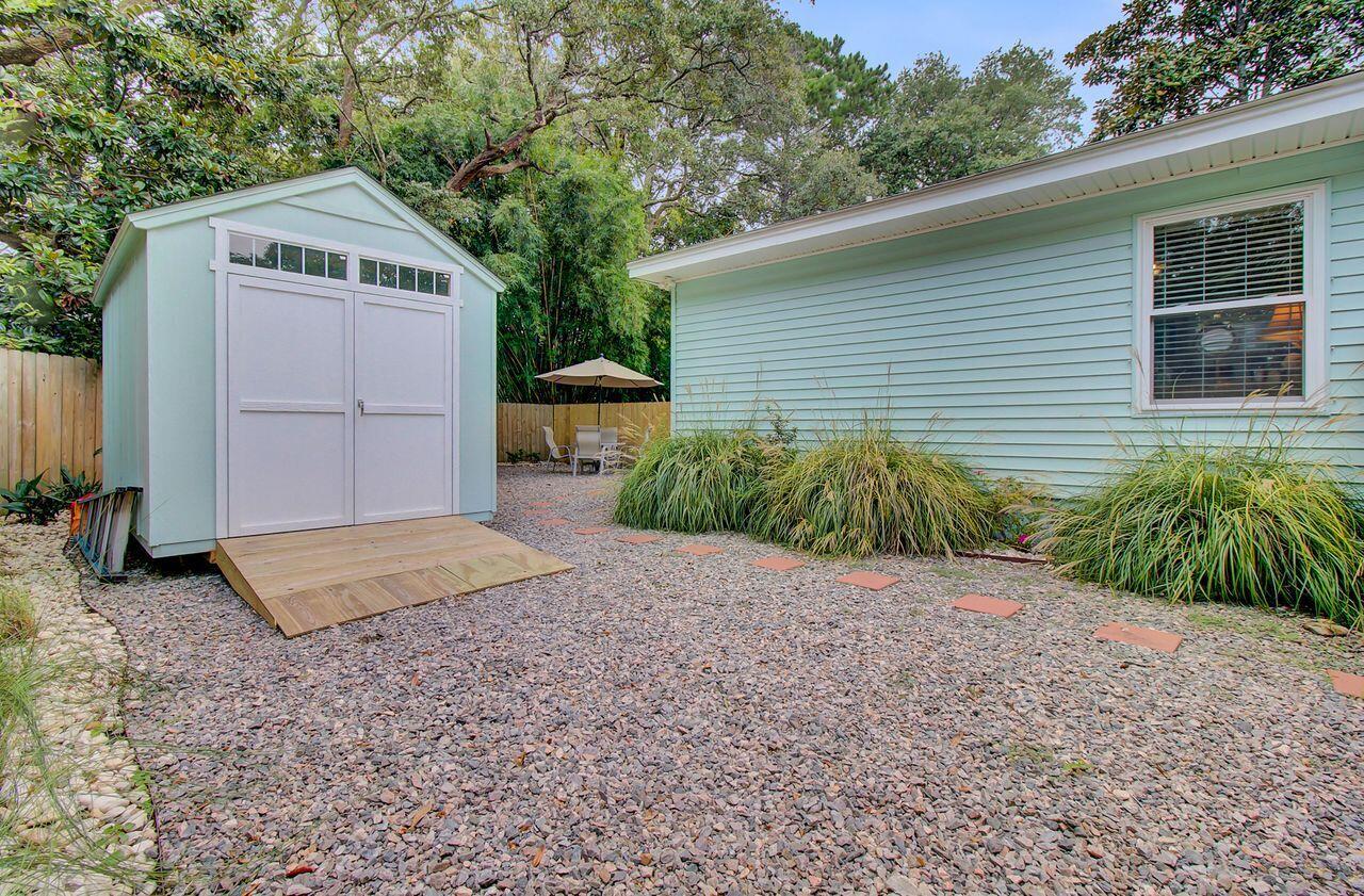 Brookgreen Meadows Homes For Sale - 58 Vincent, Mount Pleasant, SC - 4