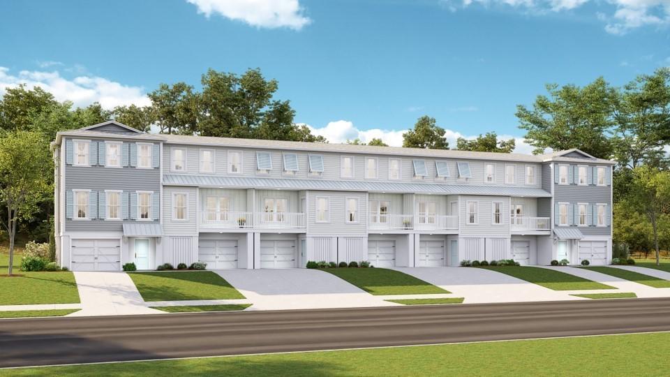 804 Kings Oak Court UNIT Unit #7 Charleston, Sc 29492