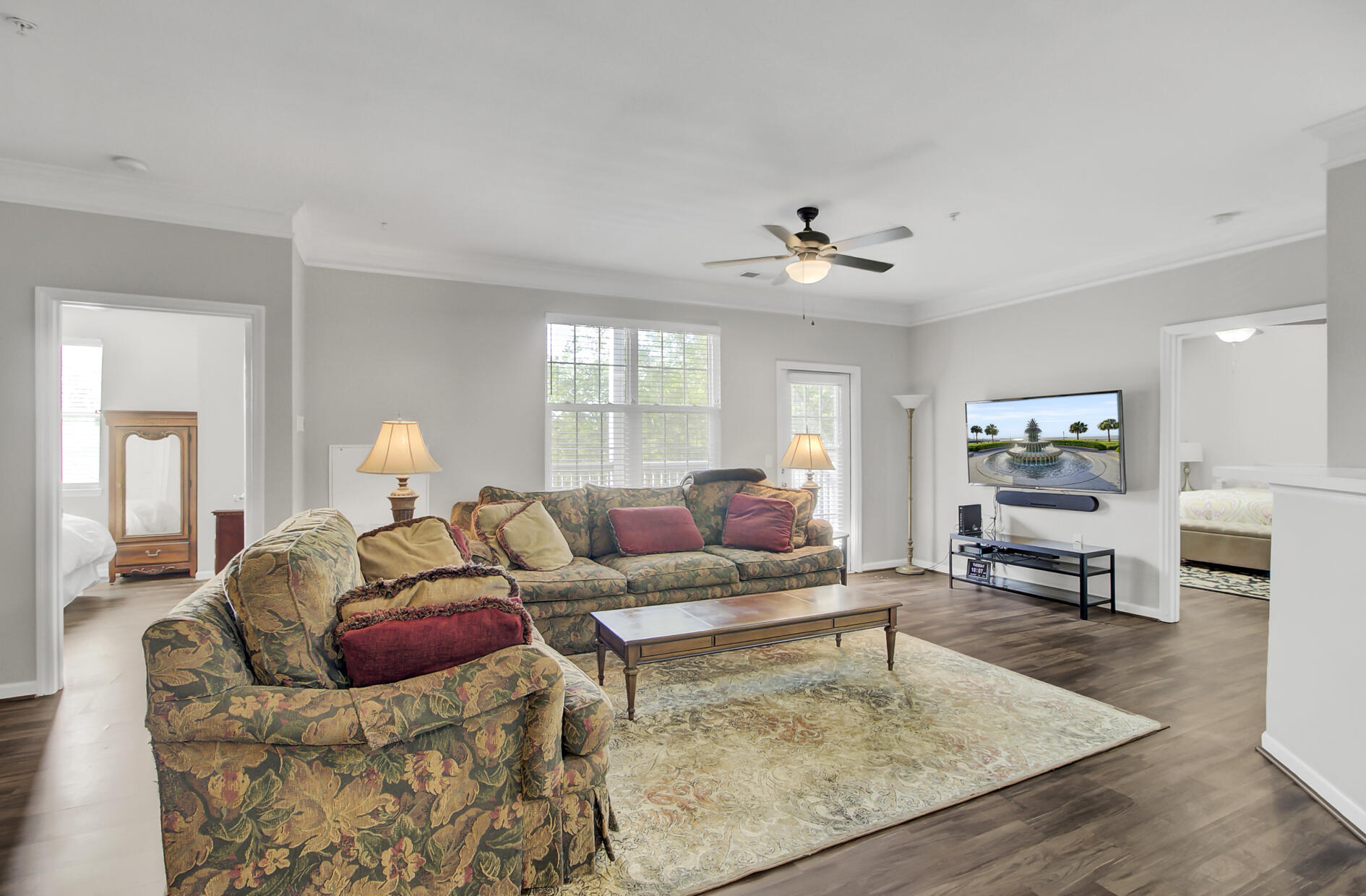Cambridge Lakes Homes For Sale - 1485 Cambridge Lakes, Mount Pleasant, SC - 4