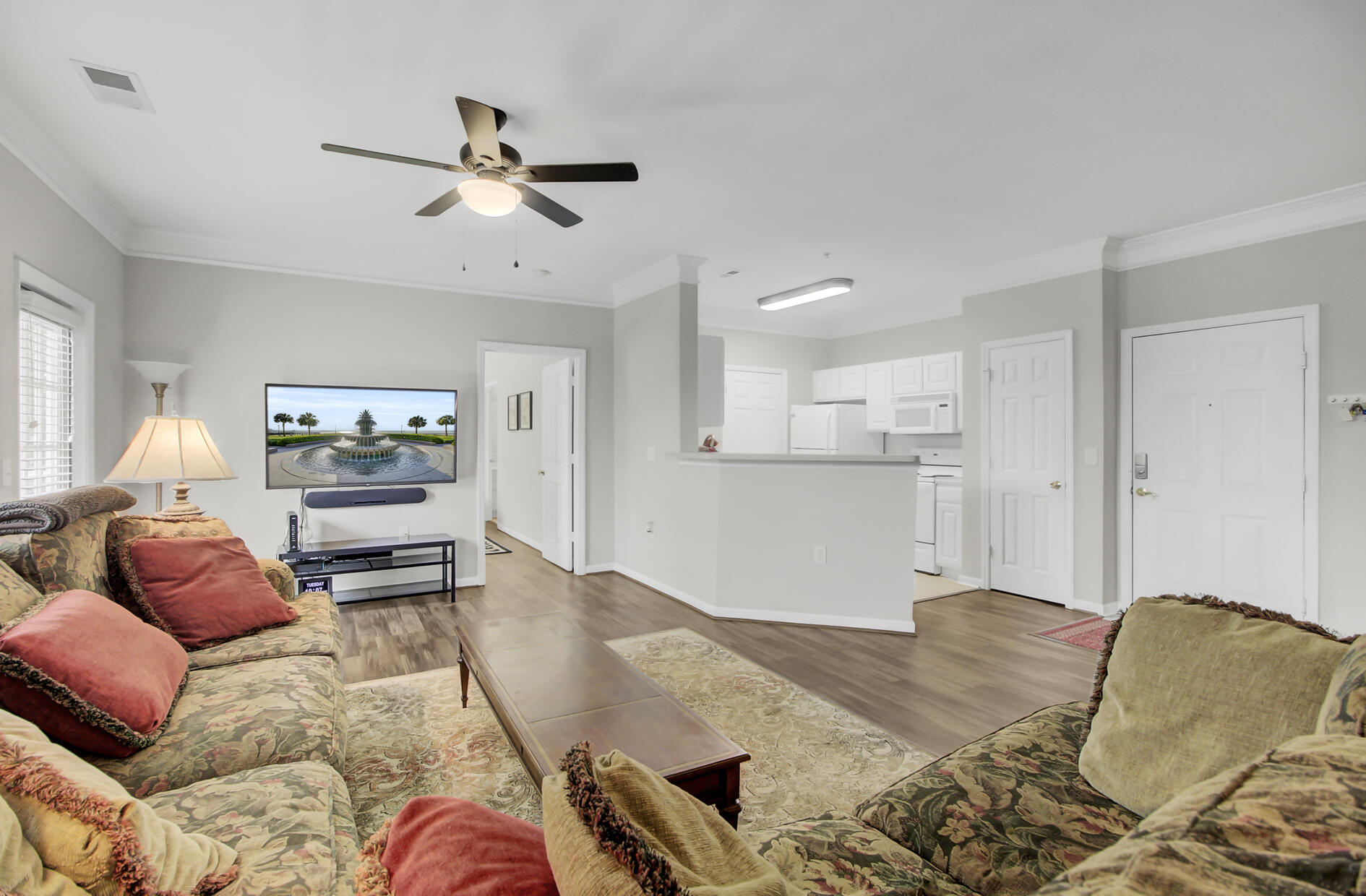 Cambridge Lakes Homes For Sale - 1485 Cambridge Lakes, Mount Pleasant, SC - 5