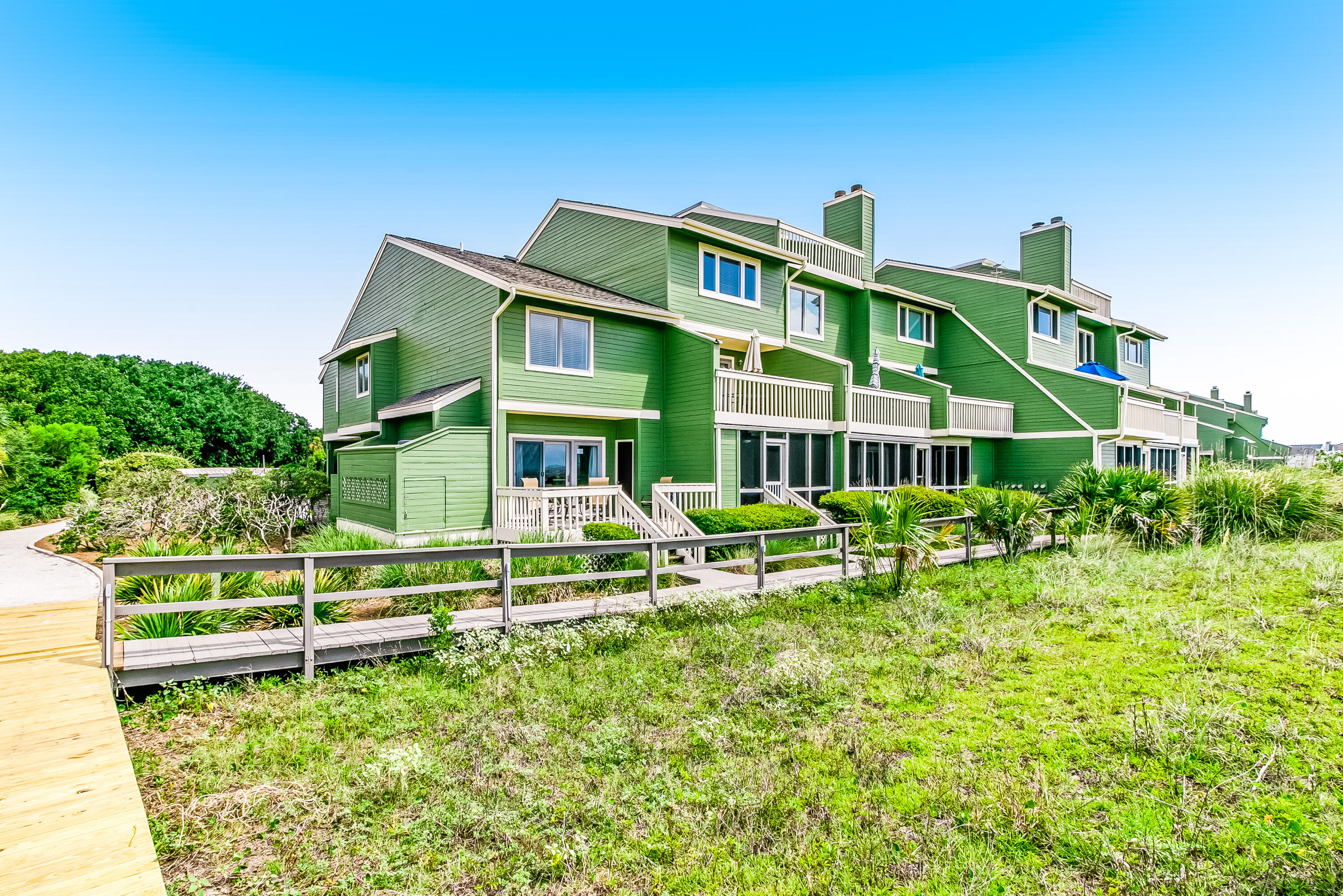 Wild Dunes Homes For Sale - 1200 Palmetto, Isle of Palms, SC - 29