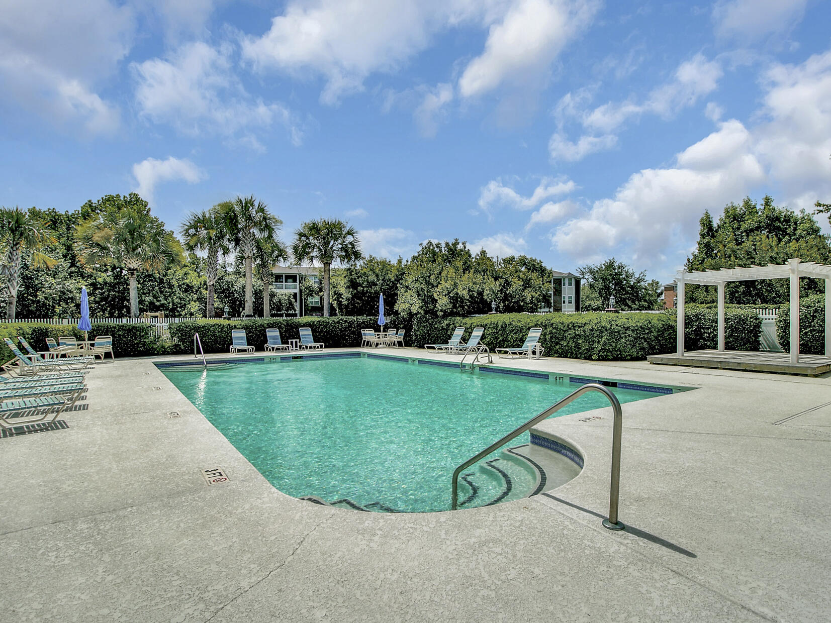 Cambridge Lakes Homes For Sale - 1485 Cambridge Lakes, Mount Pleasant, SC - 12