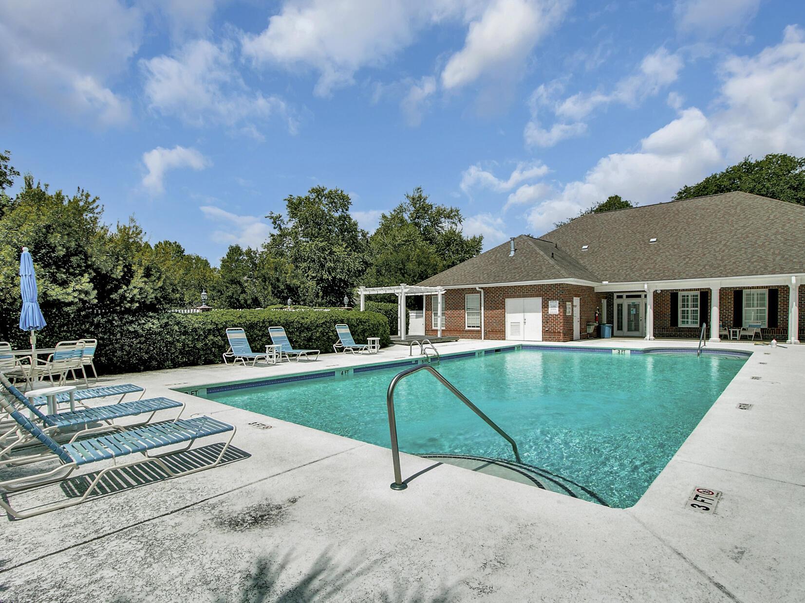Cambridge Lakes Homes For Sale - 1485 Cambridge Lakes, Mount Pleasant, SC - 10