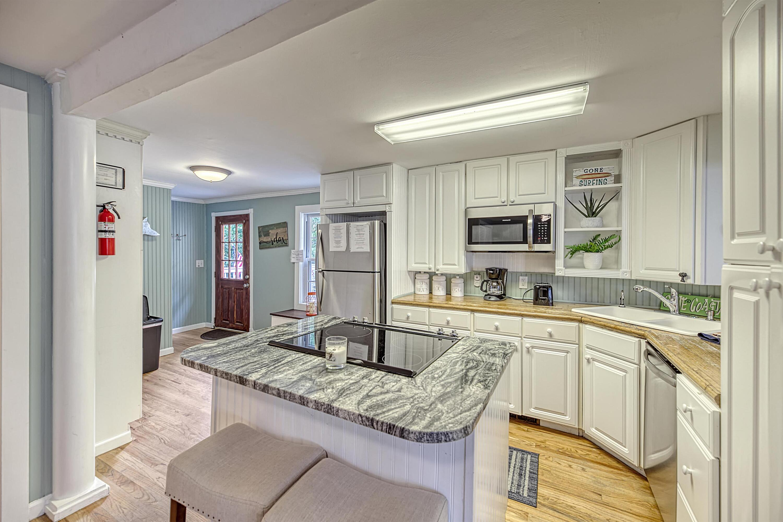 None Homes For Sale - 1016 Ashley, Folly Beach, SC - 24