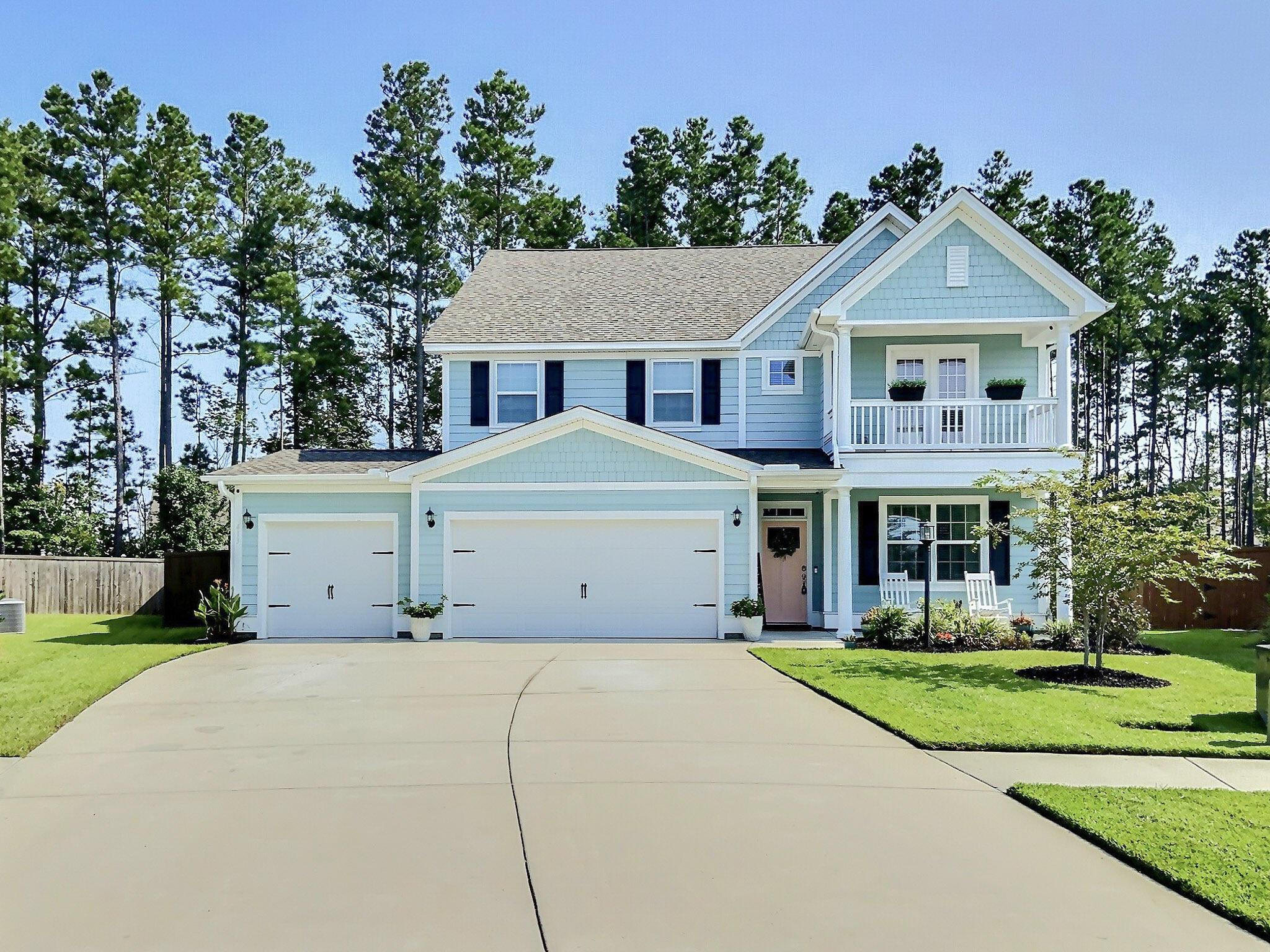413 Whispering Breeze Lane Summerville, SC 29486