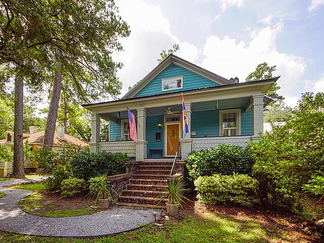402 W Doty Avenue Summerville, SC 29483