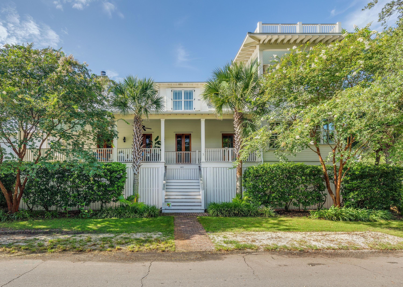 None Homes For Sale - 1401 Thompson Avenue, Sullivans Island, SC - 9