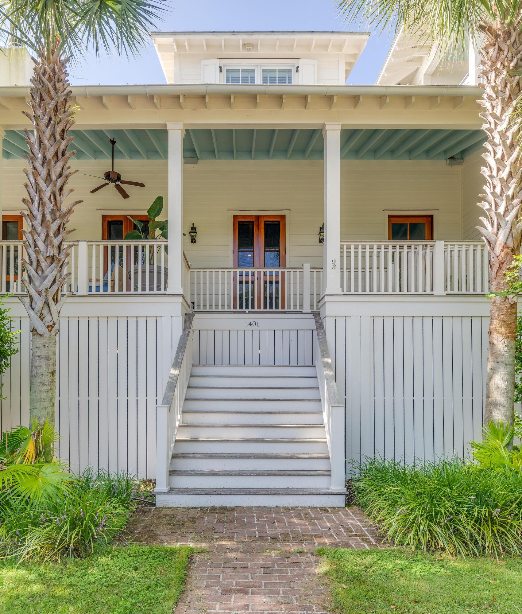 None Homes For Sale - 1401 Thompson Avenue, Sullivans Island, SC - 10