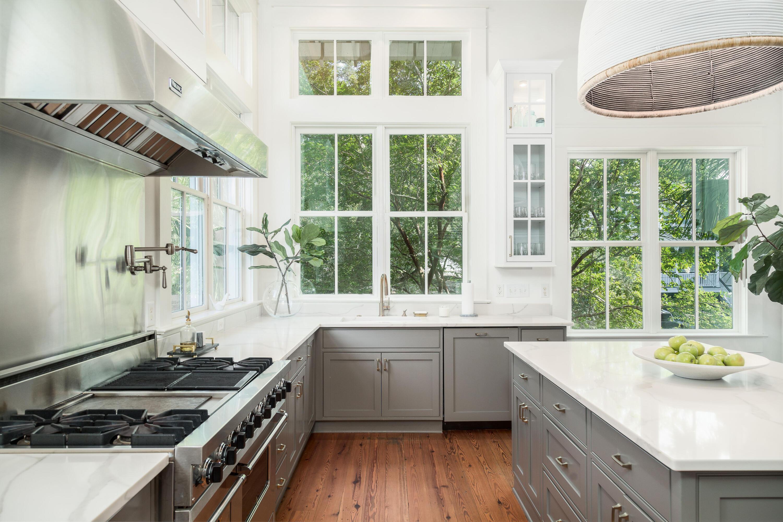 None Homes For Sale - 1401 Thompson Avenue, Sullivans Island, SC - 38