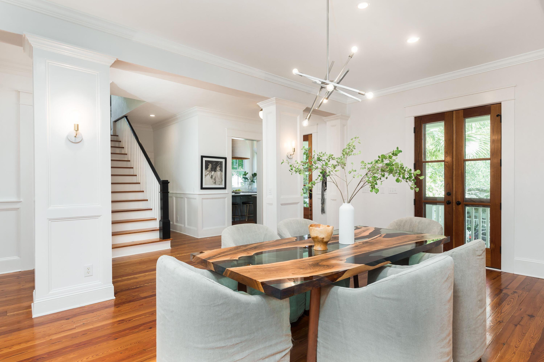 None Homes For Sale - 1401 Thompson Avenue, Sullivans Island, SC - 29