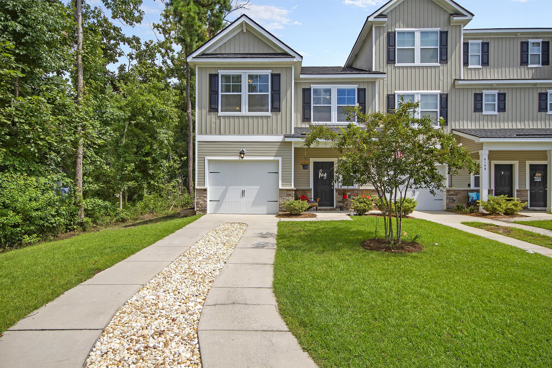 4150 Rigsby Lane Charleston, Sc 29414