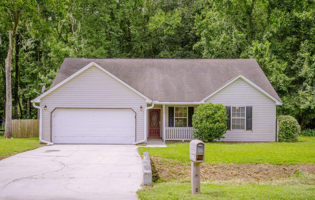 228 Beverly Drive Ladson, Sc 29456