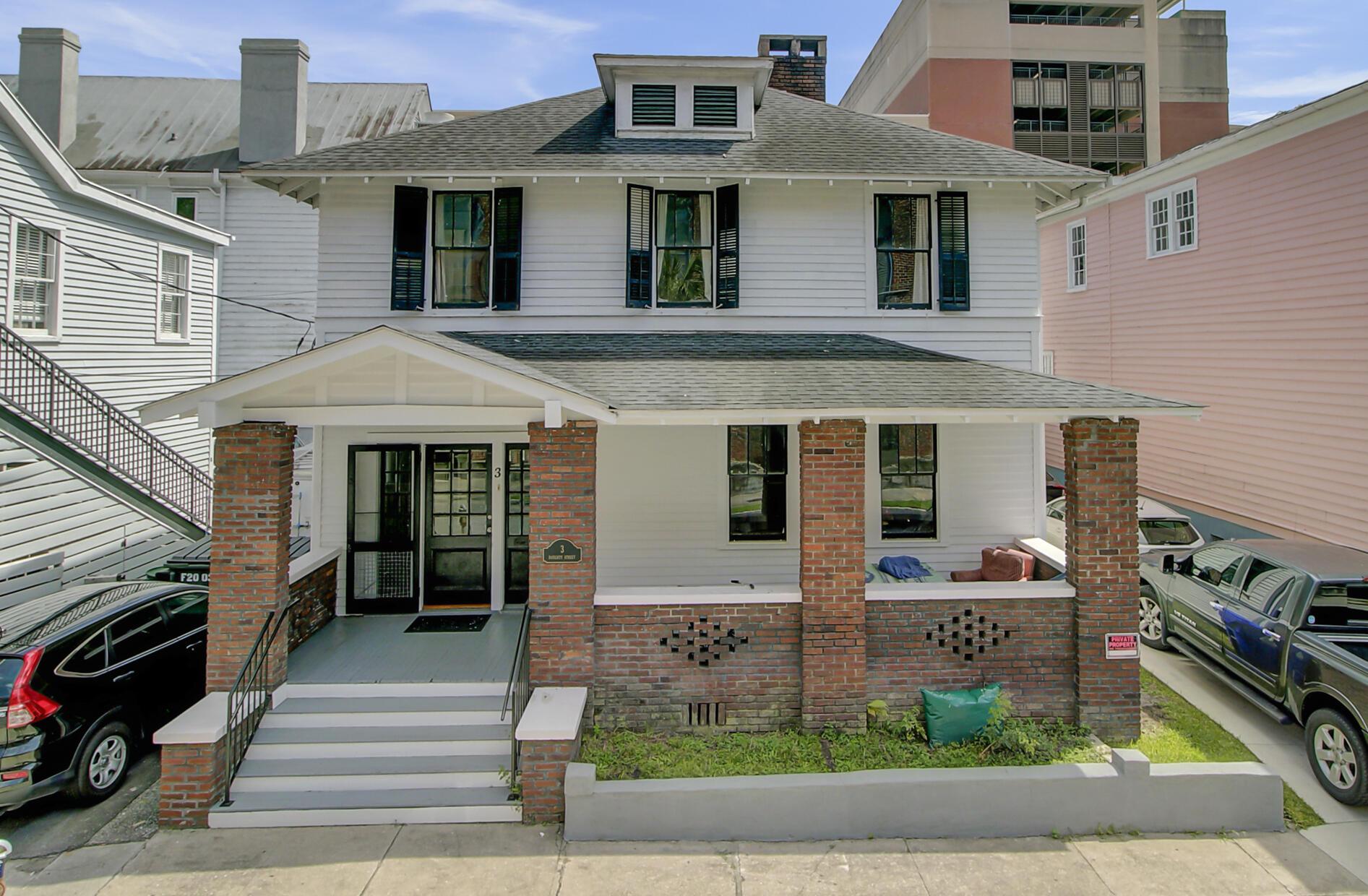 3 Doughty Street Charleston, SC 29403