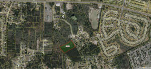 0 Pond Road, Goose Creek, SC 29445