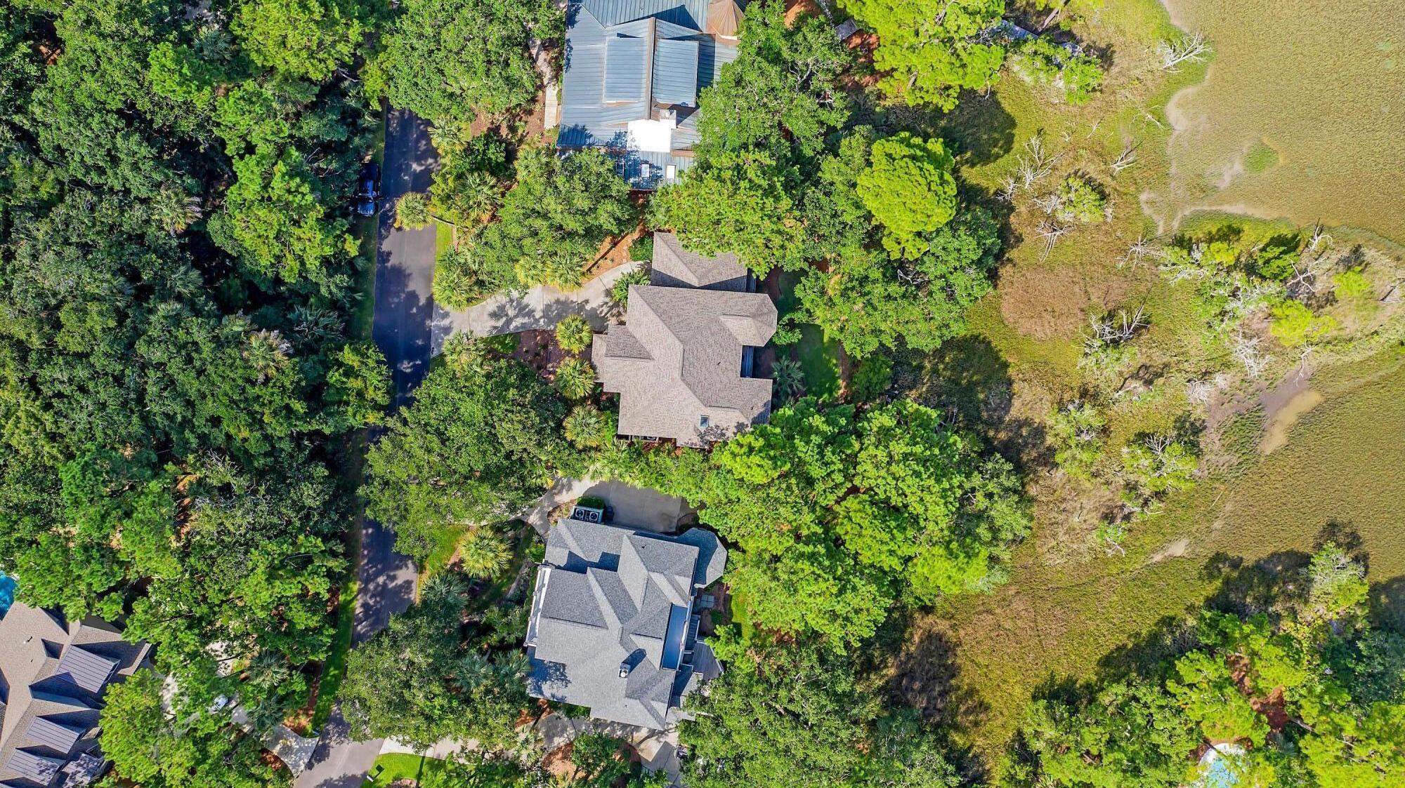 89 Wax Myrtle Court Kiawah Island, SC 29455