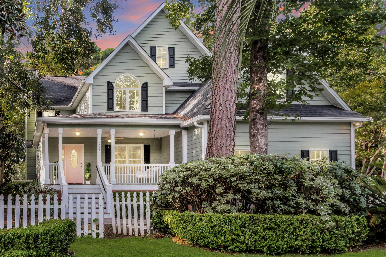 2076 Rookery Lane Charleston, Sc 29414