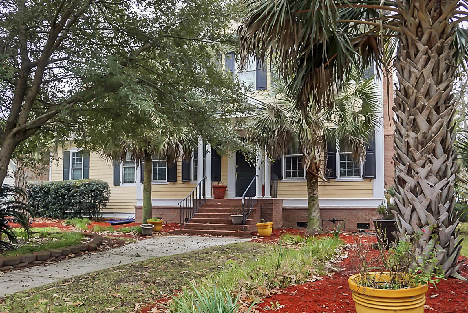Park West Homes For Sale - 3533 Henrietta Hartford, Mount Pleasant, SC - 3
