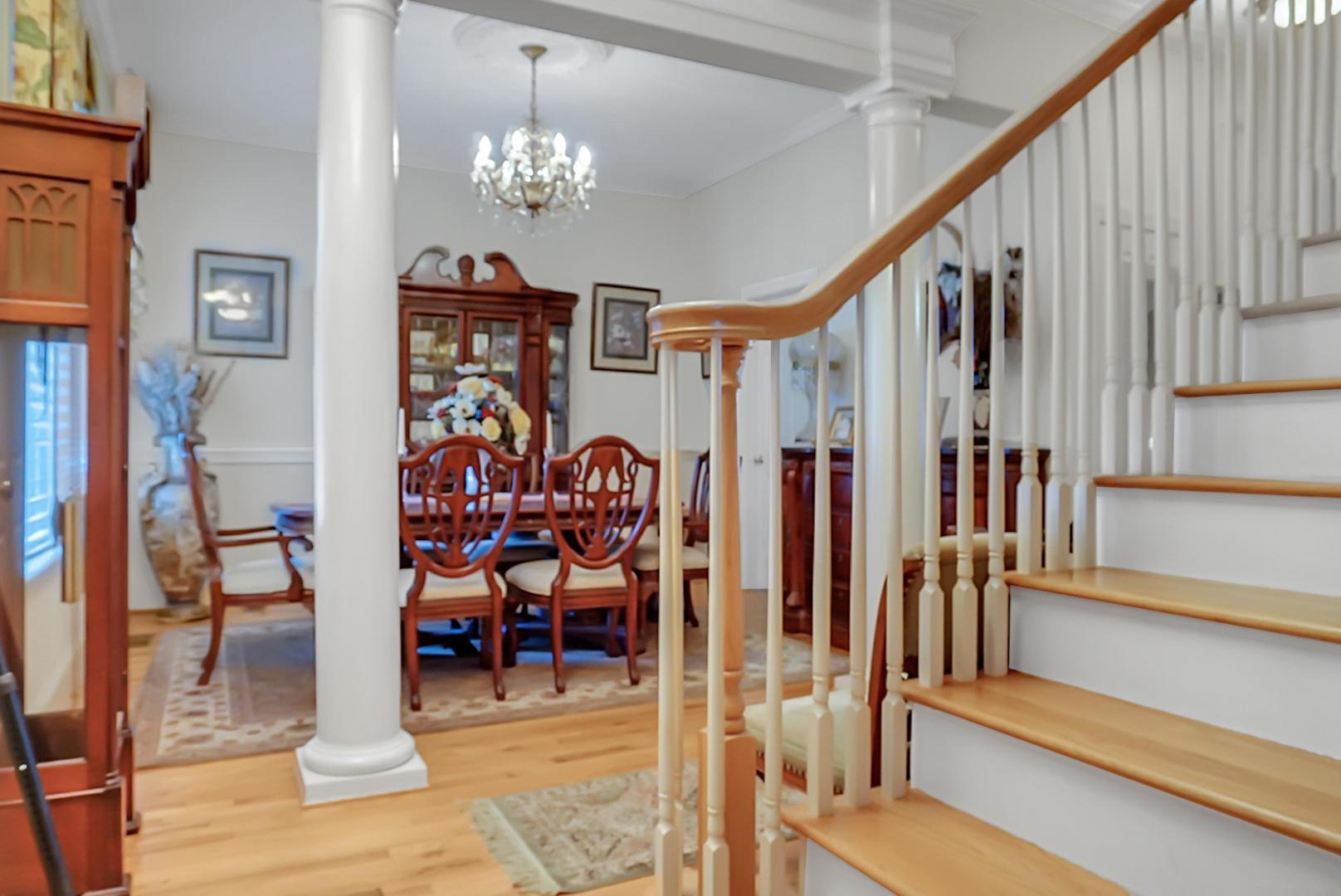 Park West Homes For Sale - 3533 Henrietta Hartford, Mount Pleasant, SC - 4