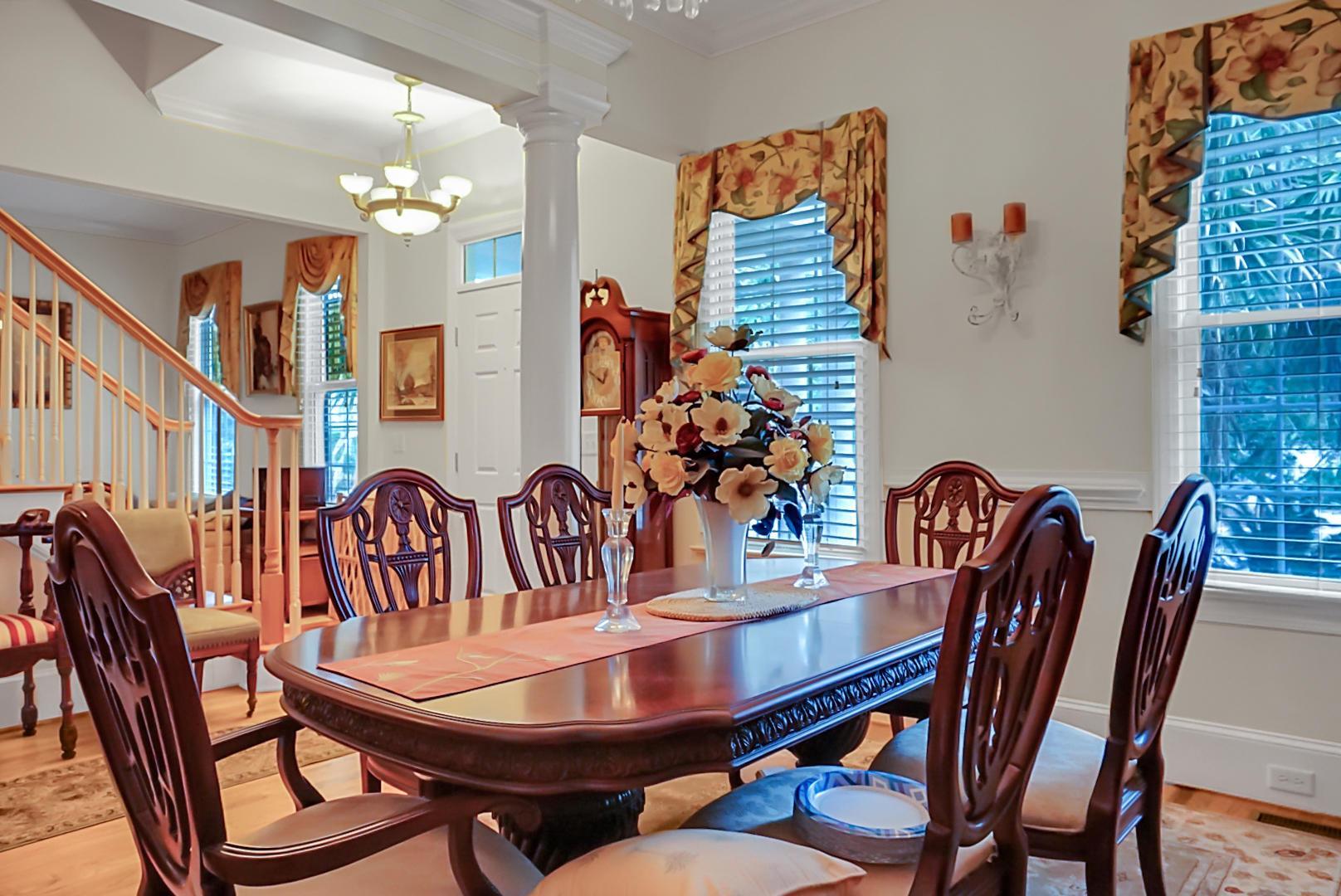 Park West Homes For Sale - 3533 Henrietta Hartford, Mount Pleasant, SC - 5