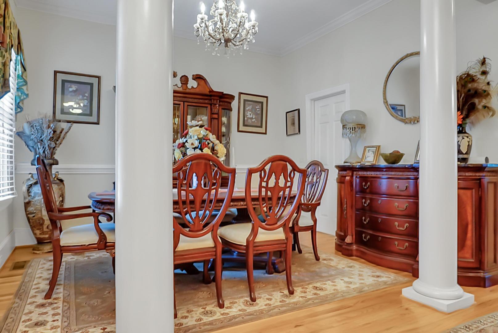 Park West Homes For Sale - 3533 Henrietta Hartford, Mount Pleasant, SC - 6