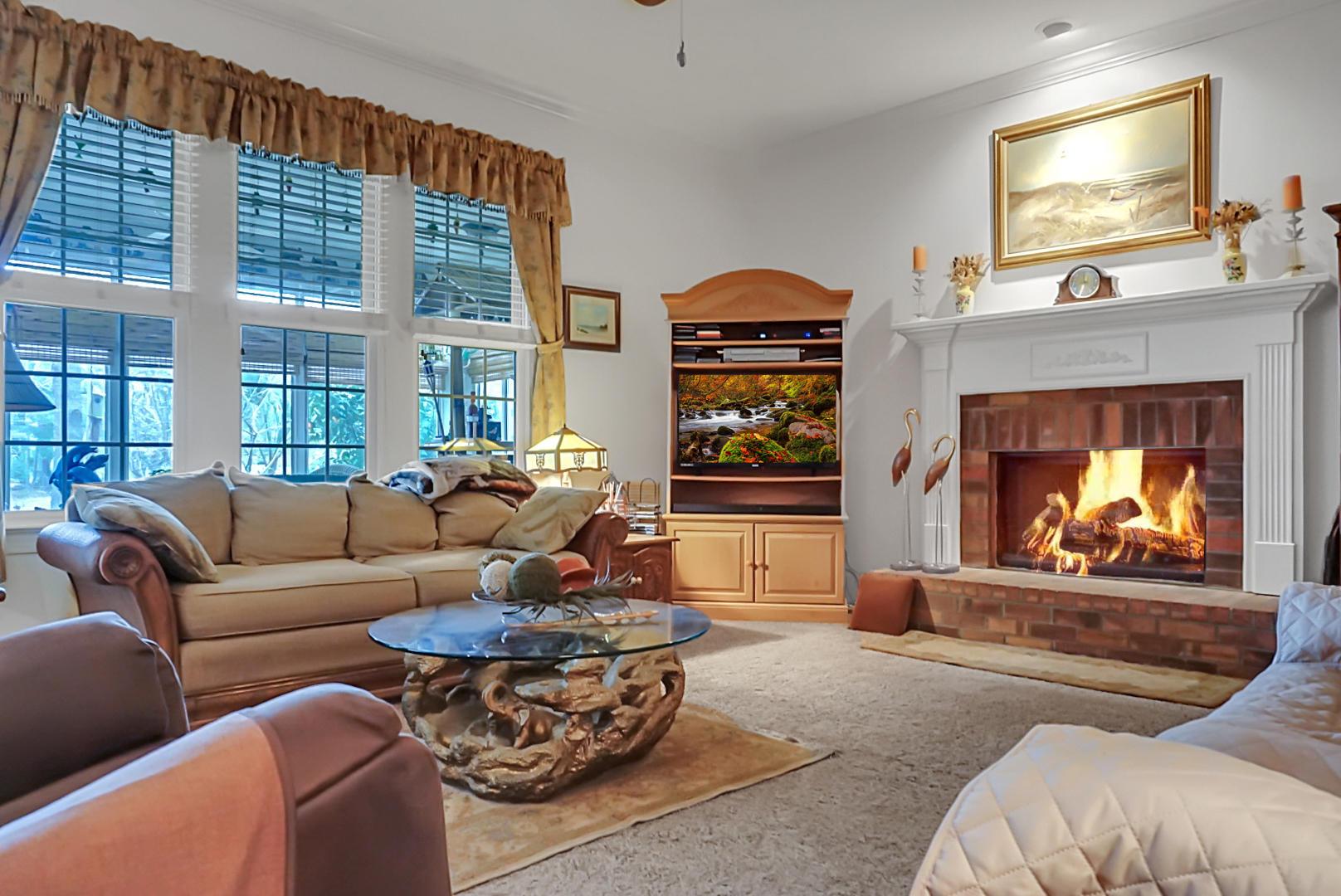 Park West Homes For Sale - 3533 Henrietta Hartford, Mount Pleasant, SC - 7
