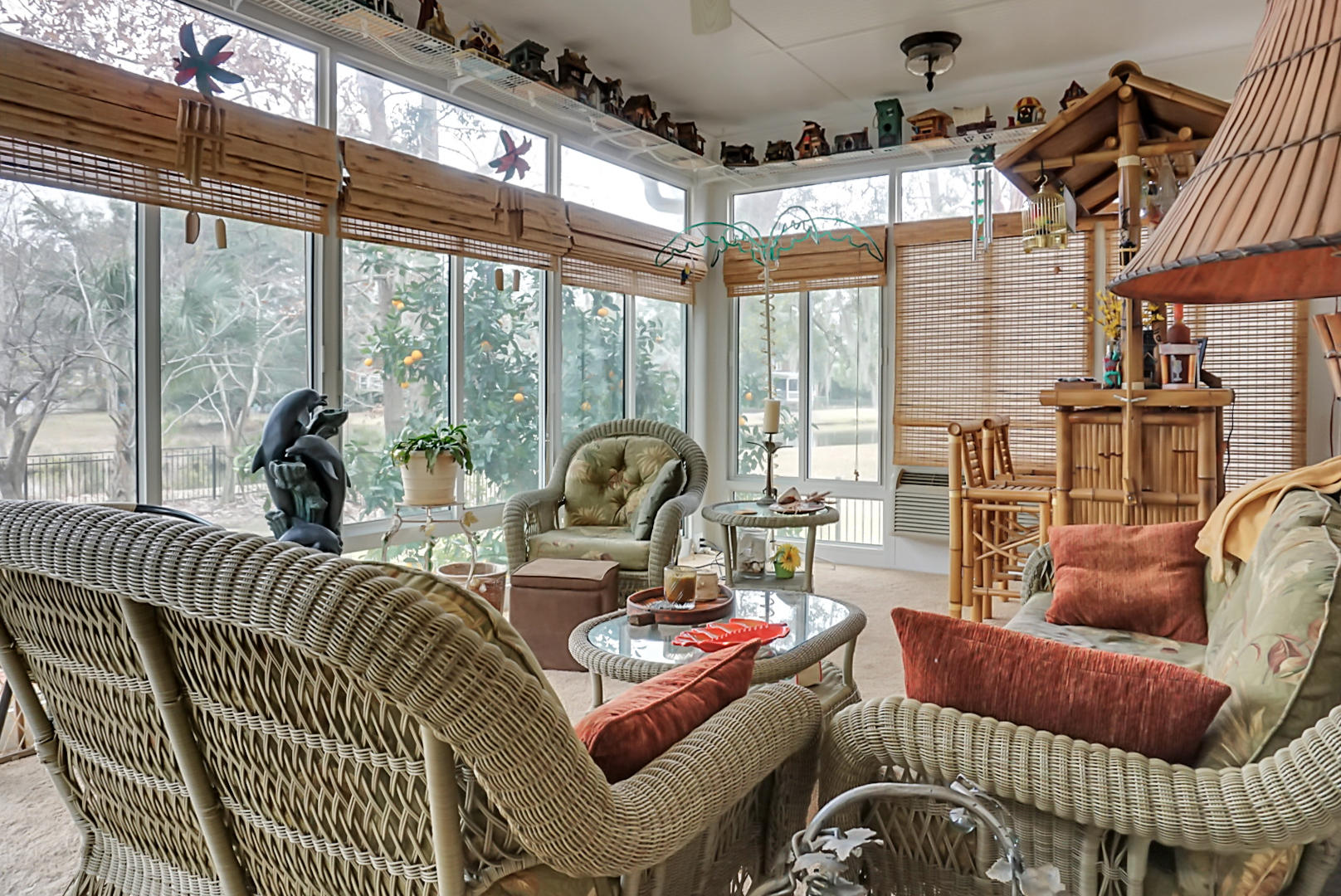 Park West Homes For Sale - 3533 Henrietta Hartford, Mount Pleasant, SC - 8